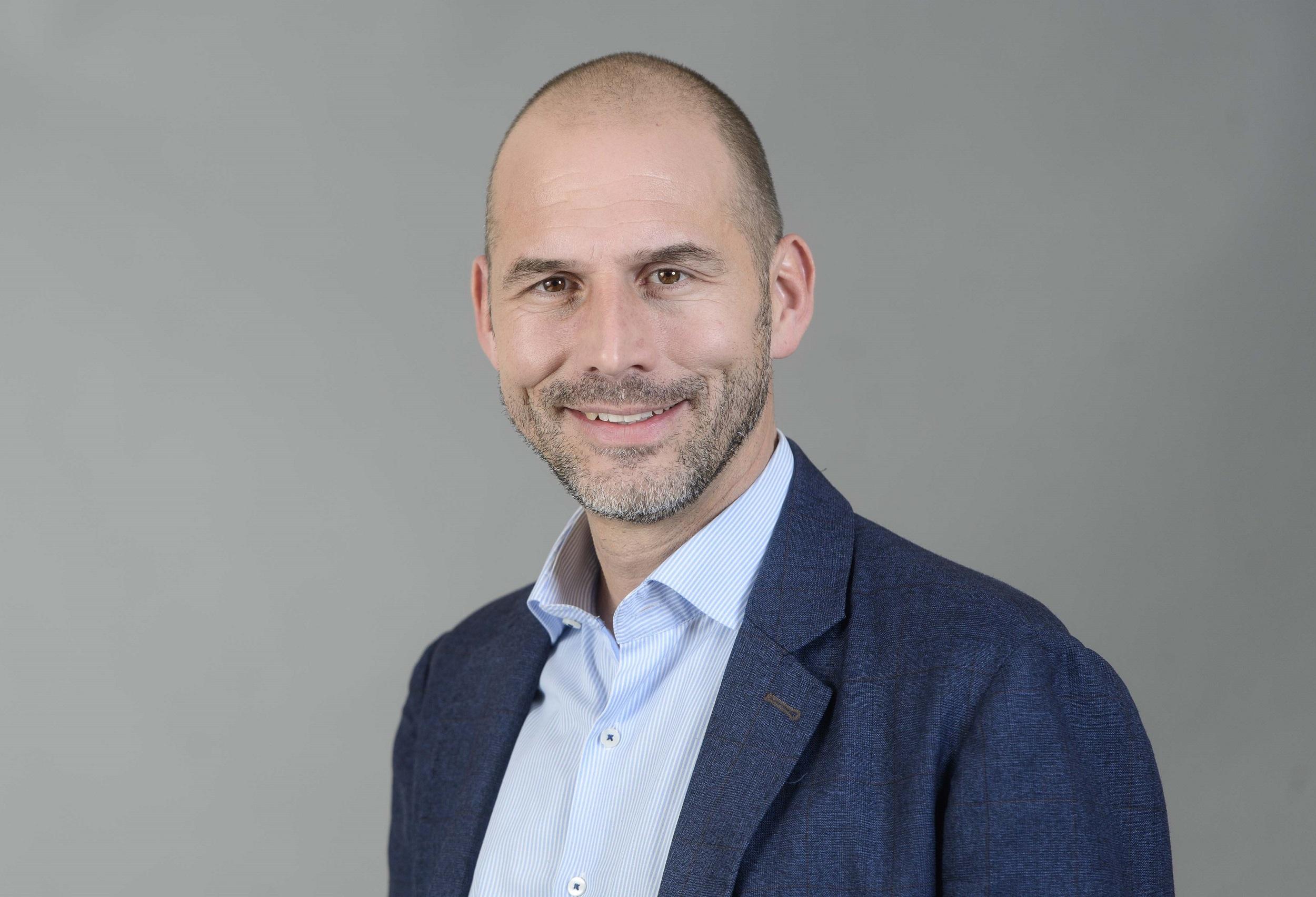 Orlando Gehrig ist Leiter Swisspower Innovation.